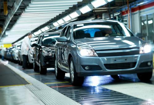 Automotive Document Translations